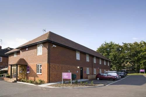 Premier Inn Colchester (Cowdray Avenue) Cover Picture