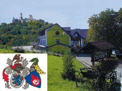 Brauhaus Obermühle Cover Picture