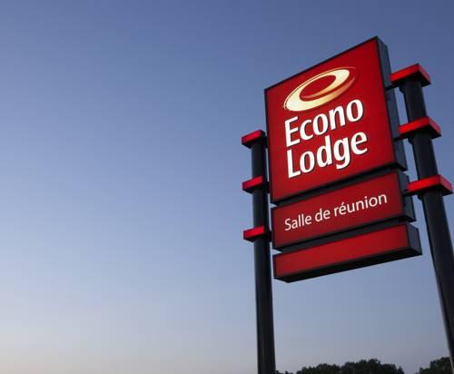 Econo Lodge St. Apollinaire Cover Picture