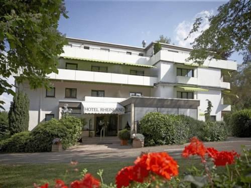 Hotel Rheinland Cover Picture