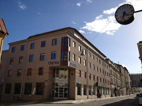 Uppsala CityStay Hotel Cover Picture
