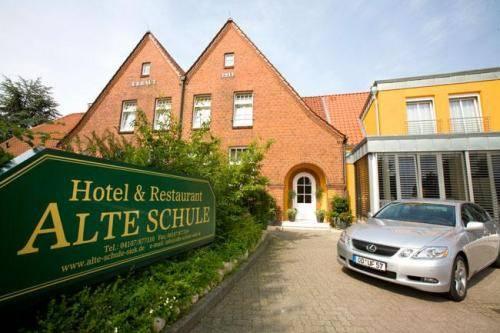 Hotel & Restaurant Alte Schule Cover Picture