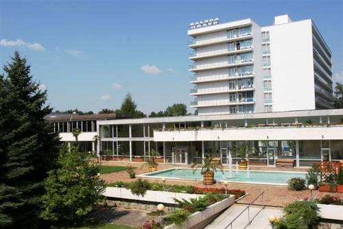 Spa Hotel Balnea Grand Cover Picture