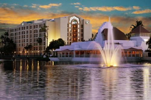 Hilton Suites Boca Raton Cover Picture