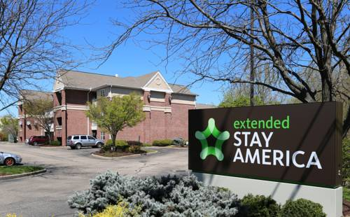 Extended Stay America - Cincinnati - Springdale - I-275 Cover Picture