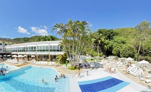 Plaza Caldas da Imperatriz Resort & Spa Cover Picture