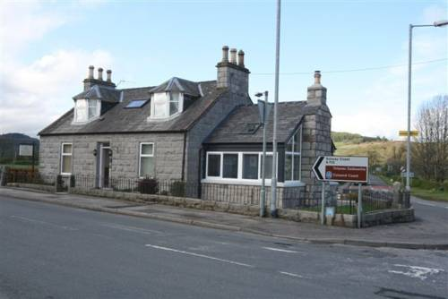 Kerr Cottage Cover Picture