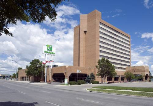 Holiday Inn Winnipeg-South Cover Picture
