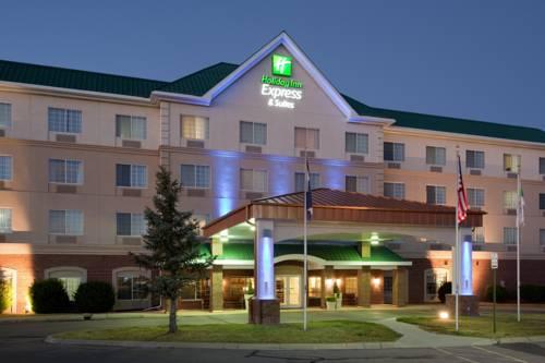 Holiday Inn Express Denver Tech Center Cover Picture