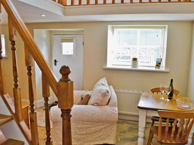 Quarry Cottage Cover Picture