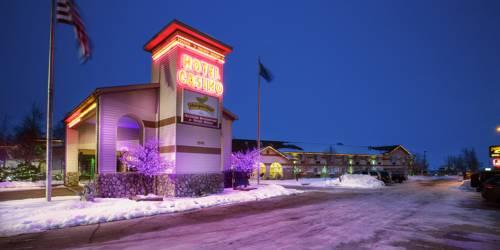 Prospector Hotel & Casino Cover Picture