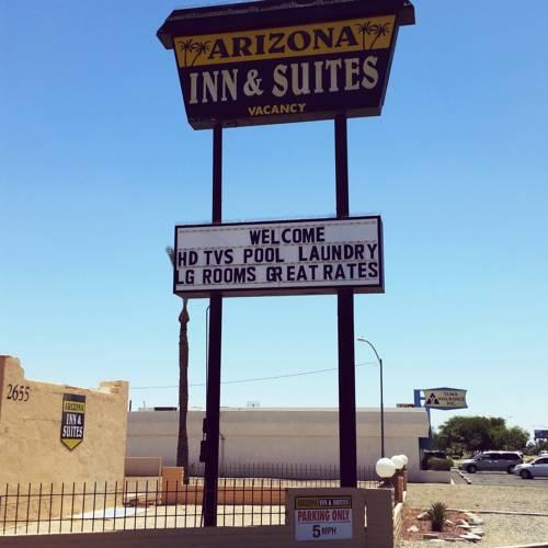Arizona Inn & Suites Cover Picture