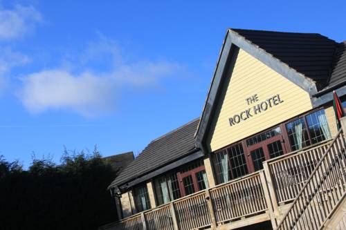 The Rock Inn Hotel Cover Picture