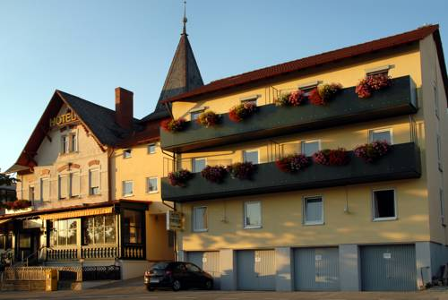 Hotel Fantasie Cover Picture