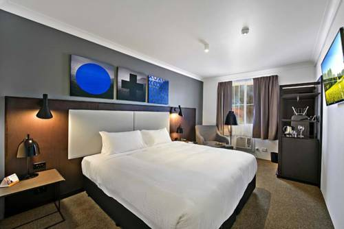 Quality Hotel CKS Sydney Airport Cover Picture