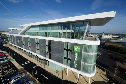 Holiday Inn Southend Cover Picture