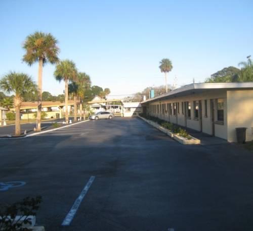 Sunshine Inn of Daytona Beach Cover Picture