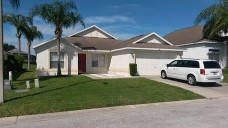 Florida Villa Cover Picture