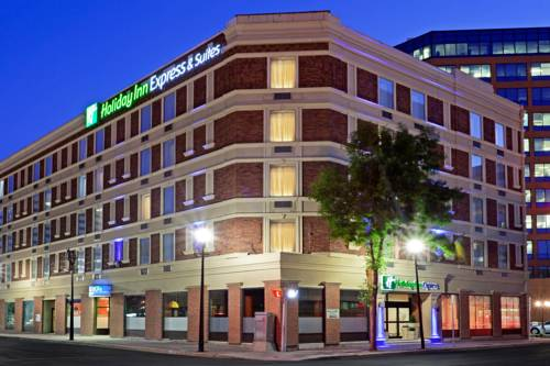 Holiday Inn Express Hotel & Suites Regina Cover Picture