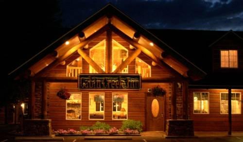 Cabin Creek Inn Cover Picture