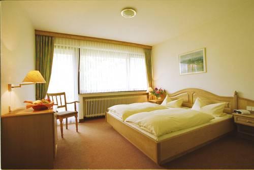 Hotel Landhaus Klöckener Cover Picture