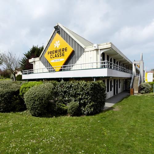 Premiere Classe Lille Sud - Henin Beaumont - Noyelles Godault Cover Picture