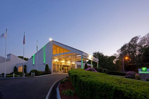 Holiday Inn Cape Cod-Falmouth Cover Picture