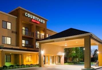 Courtyard Toledo Rossford/Perrysburg Cover Picture