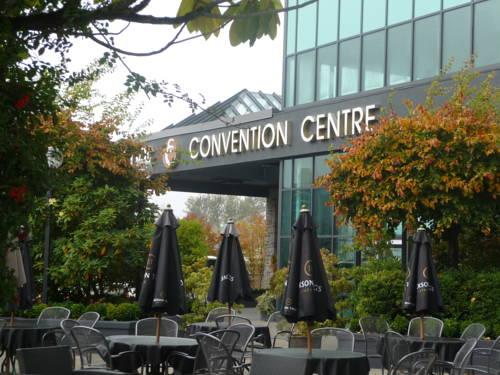 Executive Suites Hotel & Conference Center, Burnaby Cover Picture