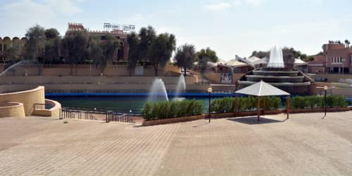 One to One Hotel & Resort Ain Al Faida Cover Picture