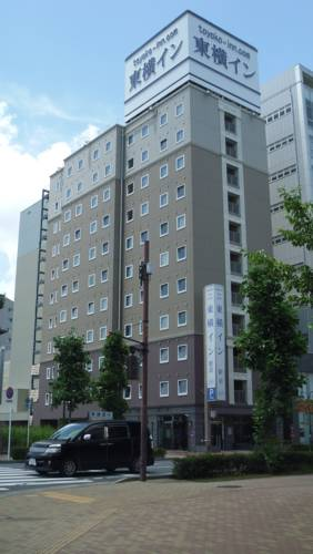 Toyoko Inn Chiba Shin-Kamagaya Ekimae Cover Picture