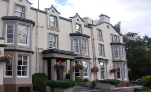 The Royal Hotel - Bridge of Allan Cover Picture