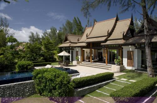 Banyan Tree Phuket Cover Picture