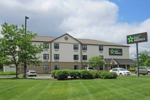 Extended Stay America - Rochester - Henrietta Cover Picture