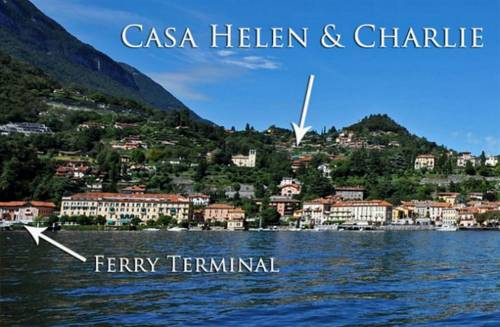 Casa Helen & Charlie Cover Picture
