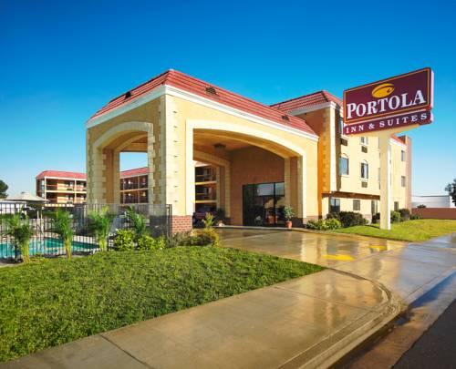 Portola Inn & Suites Buena Park Cover Picture