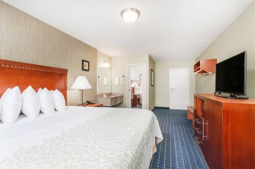 Days Inn Bradley Airport Cover Picture