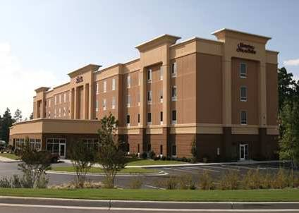 Hampton Inn & Suites Southern Pines-Pinehurst Cover Picture