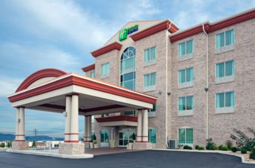 Holiday Inn Express Hotel & Suites Somerset Central Cover Picture