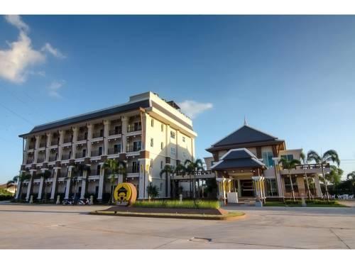 The Lake Hotel Khon Kaen Cover Picture