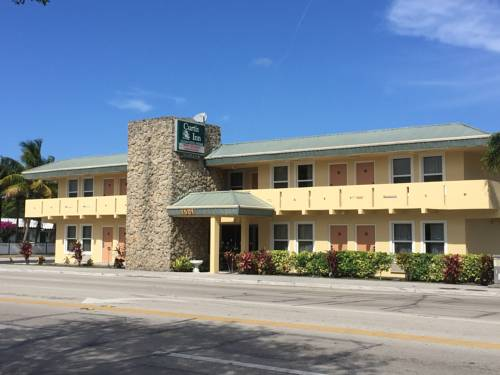 Curtis Inn & Suites Cover Picture