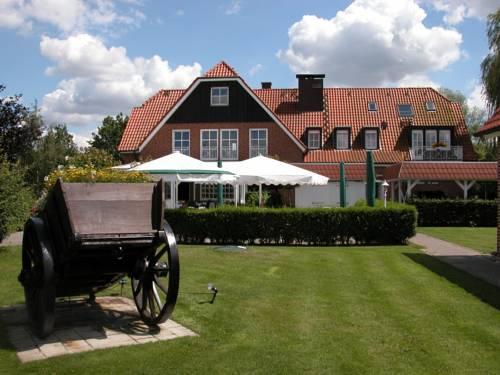 Hotel Landgraf Cover Picture