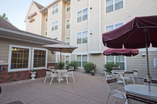 Residence Inn by Marriott West Springfield Cover Picture