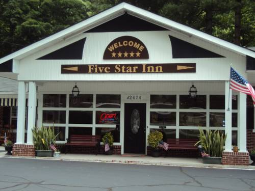 Five Star Inn - Maggie Valley Cover Picture