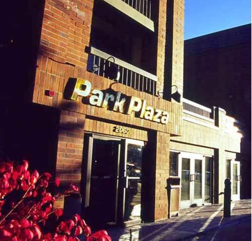 Raintree's Park Plaza Park City Cover Picture