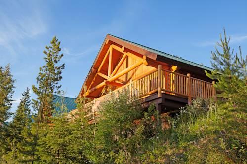 Lac Le Jeune Wilderness Resort Cover Picture
