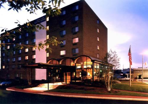 The Landmark Inn Cover Picture