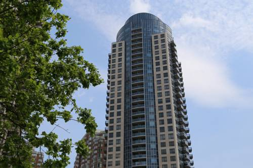 Duke Furnished Suites - Mississauga City Centre II Cover Picture