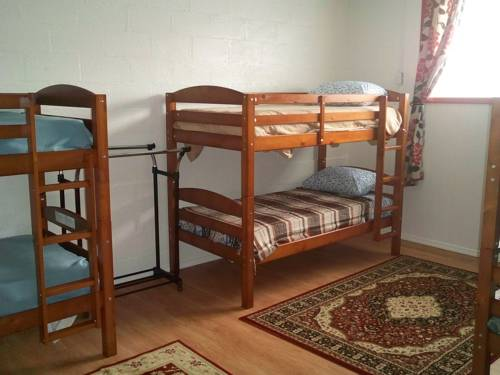 Hilo Backpackers' Hostel Cover Picture