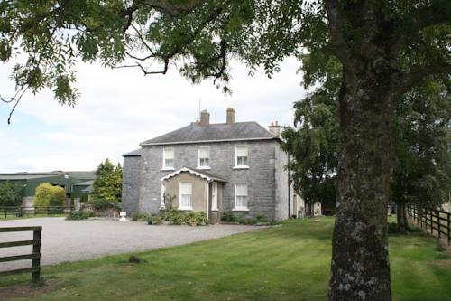Moate Lodge Cover Picture